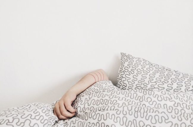 Dormir Bem – 4 MELHORES Dicas!