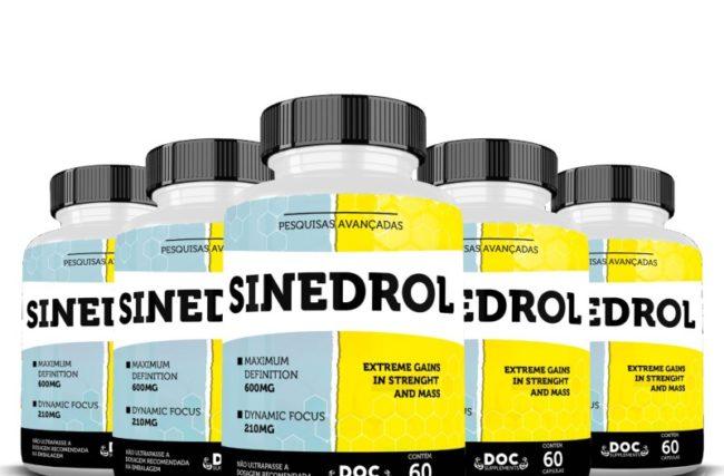 Vale a pena Usar Sinedrol?